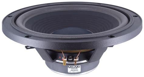 Speaker Audax audax pr240m0 professional 10 quot woofer