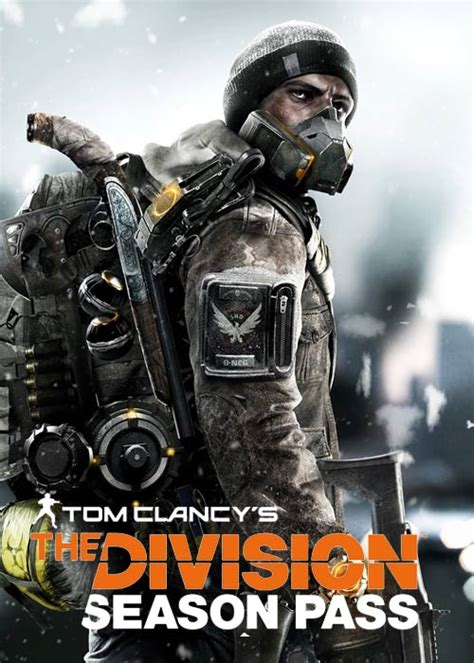 Tom Clancys The Division Requires buy tom clancys the division season pass dlc uplay cd key