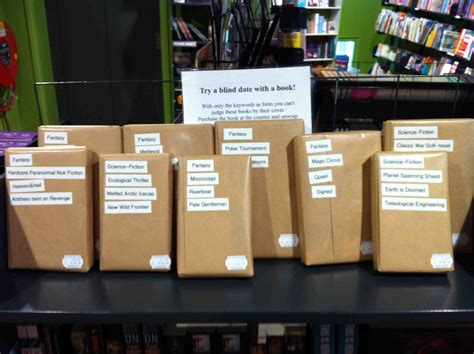 three blind dates books library offers blind dates with books pics