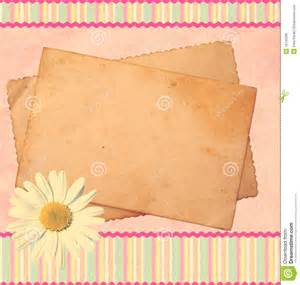 scrapbook template royalty free stock image image 16745096