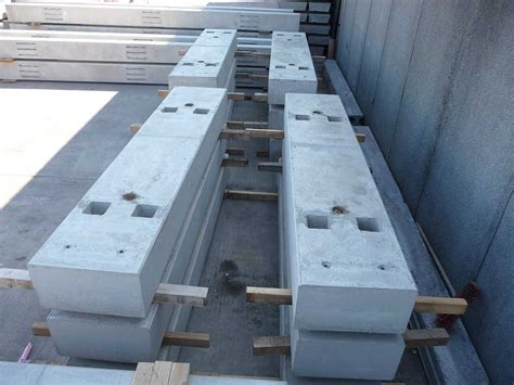Bespoke Concrete & Customised Precast Concrete Products