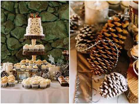 winter wedding decor diy magical diy winter wedding the budget savvy