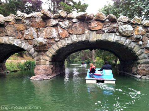 paddle boat rentals golden gate park the complete guide to golden gate park for 2019 fog city