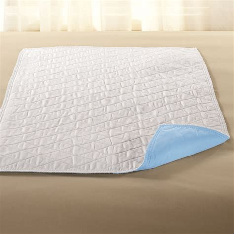 incontinence pads for beds incontinence bed pad incontinence mattress cover easy comforts