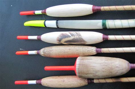 Handmade Fishing Floats - handmade fishing floats by ian lewis uk match angler