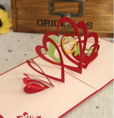How To Make Handmade Greeting Cards For Boyfriend - how to make cards search cards