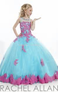 prom dresses for kids formal dresses