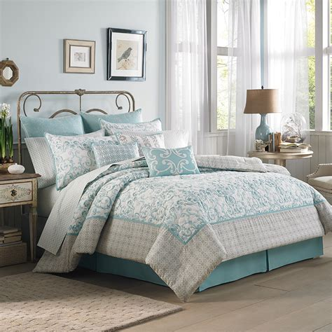 ashley comforters laura ashley halstead bedding collection from beddingstyle com