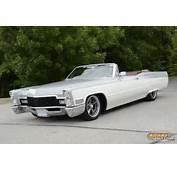 Photos Of 1968 Cadillac Coupe Deville Convertible