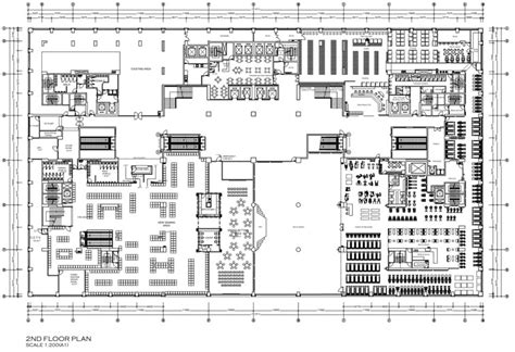casino floor plans scot mazes