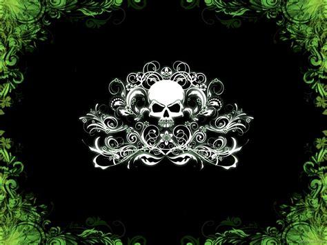 wallpaper for walls skulls skull wallpapers