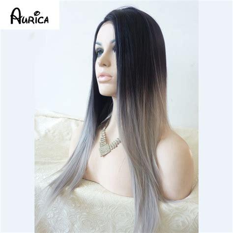 Wig Tn Base 80cm Lurus 29 achetez en gros coiffures cheveux gris en ligne 224 des grossistes coiffures cheveux gris chinois