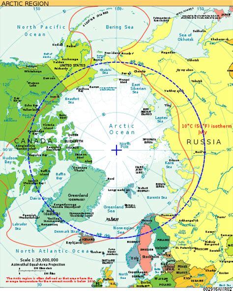 arctic circle universe today