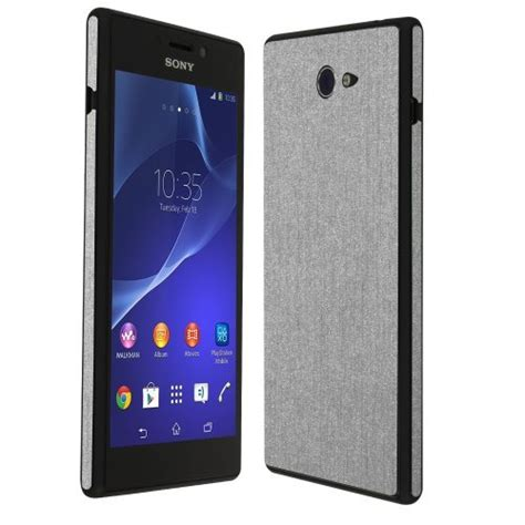 sony mobile xperia m2 best sony xperia m2 cases covers