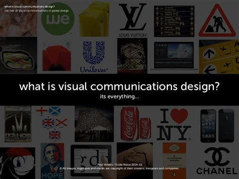 visual communication design ranking what is visual communication design keynote