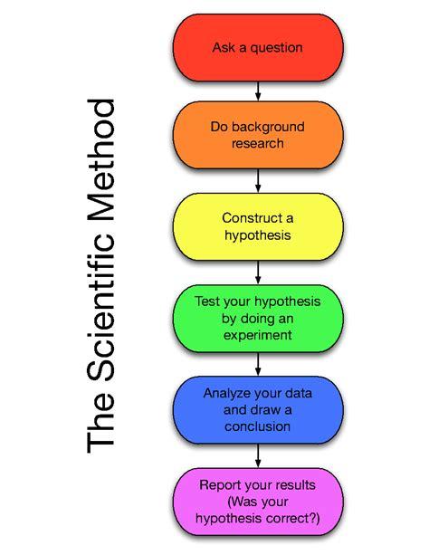 scientific method diagram 9th grade homework events mrs s algebra i