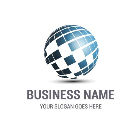 design logo business business logo design vector free download