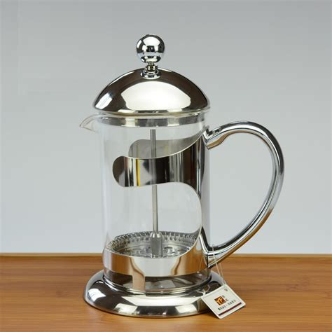 Aaa Glass Tea Coffee Pot Teko Kopi Saringan Teh 260ml ditekan teh beli murah ditekan teh lots from china ditekan teh suppliers on aliexpress