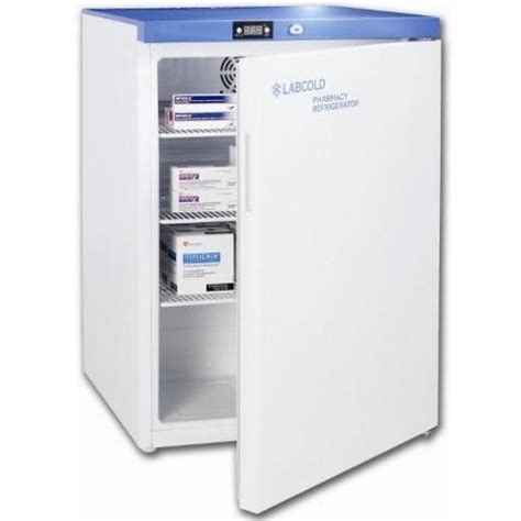 under bench refrigerator labcold rldg0510 150 litre under bench pharmacy fridge