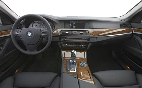 5 Series Bmw Interior by 2011 Bmw 5 Series Interior Photos And Reviews