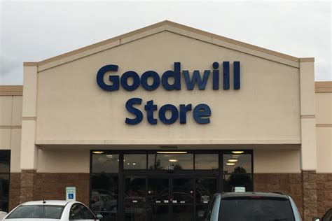 goodwill donation days to provide drop locations near