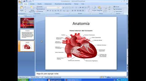 como hacer una presentacion en powerpoint como hacer una presentaci 243 n en power point parte 2 youtube