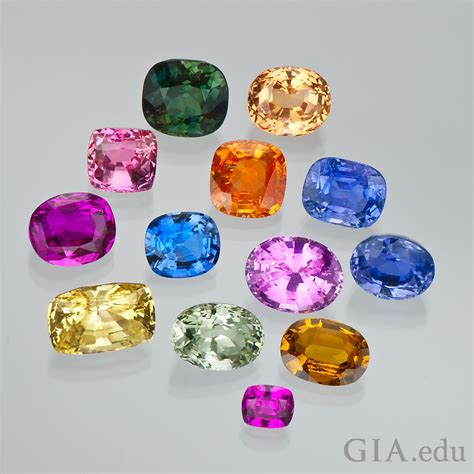 sapphire color september birthstone where do sapphires come from