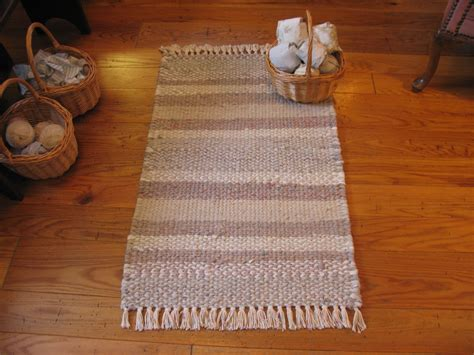 country rag rugs country rag rug twined with fringe in various shades of free shipping