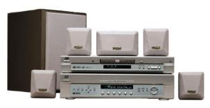 home theater ds tp introduction