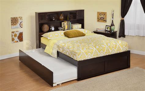 trundle bed queen queen trundle bed with storage queen trundle bed for elegant bedroom home decor