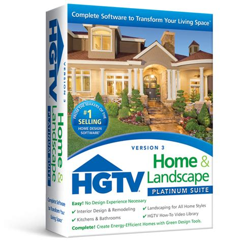 Hgtv Home Design And Landscaping Software Hgtv Home Landscape Platinum Suite 5 0 Home