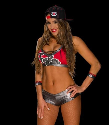 nikki bella best entrance nikki bella is reportedly joining dancing with the stars