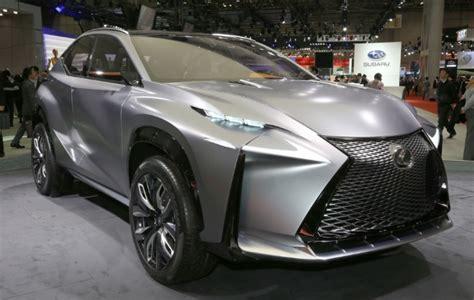2020 Lexus Nx 300 2020 lexus nx 300 horsepower interior release date