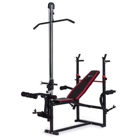 Cable Pour Banc De Musculation by Cable Pour Banc De Musculation Simple D Combin Multiposte