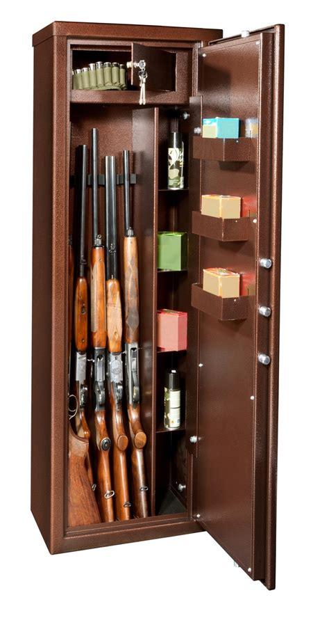 armadietto per fucili b250s 7 fucili 4 ripiani armadio blindato h 150 x l 50 x