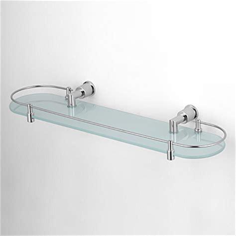 Tablette salle de bain inox ~ Solutions pour la décoration