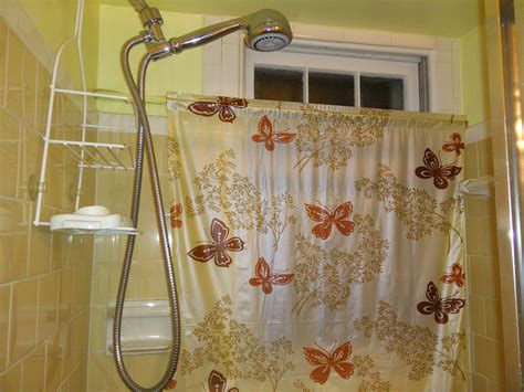 How Much Is A Shower Curtain by What Is This Of Curtain Called Granite Paint