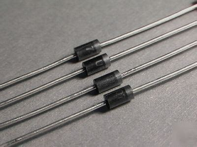 ultra fast rectifier diode uf4007 ultra fast recovery diode for 1000v 1a
