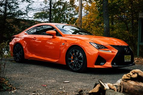 rcf lexus 2017 2017 lexus rc f and gs f test drive