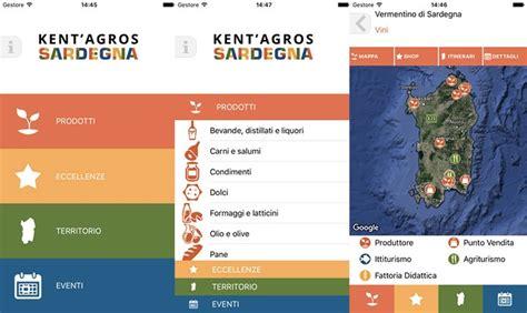 app design kent un applicazione per conoscere e riconoscere tutti i