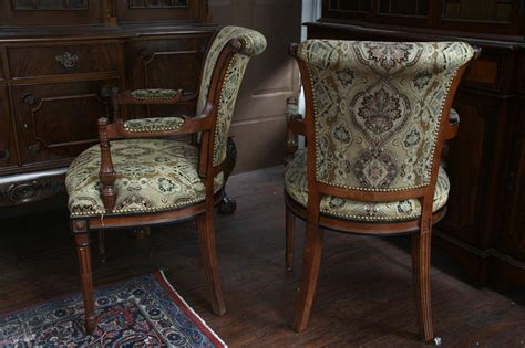 Upholstered Dining Room Chairs With Arms Dining Room Furniture High End Furniture Formal Dining Room Furniture