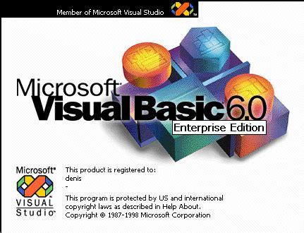 imagenes para visual basic 6 0 definici 243 n de visual basic 187 concepto en definici 243 n abc