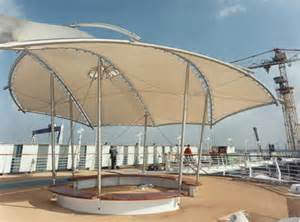 Architectural Awnings Marine Applications Acs Production Is The Specialist Of