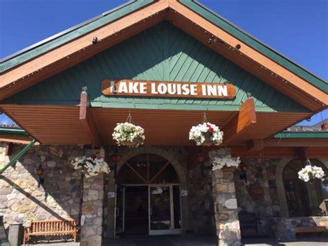 lake louise inn tripadvisor summer exterior picture of lake louise inn lake louise