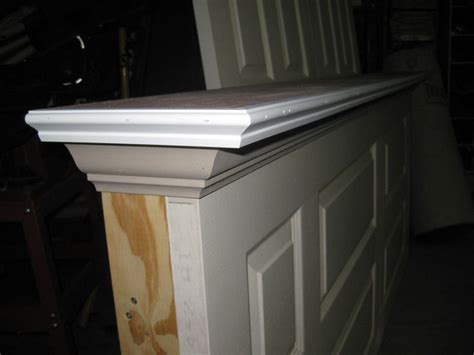 how to make headboard from door how to make a door headboard for the home pinterest