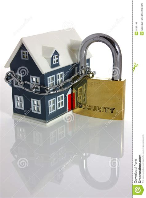 home security royalty free stock images image 9119199
