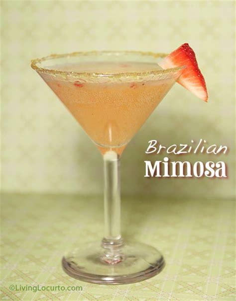 brazilian mimosa recipe 50 giveaway