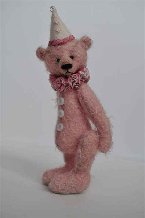 Teddy Handmade - handmade teddy by bereguod file