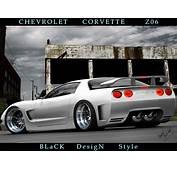Chevrolet Corvette Z06 C5  Corvettes Pinterest