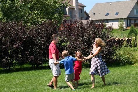 family backyard mosquito pestban pest